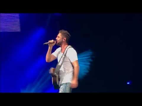 Thomas Rhett - Star of the Show - 9/30/2017
