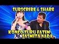 Fatim  Konco Turu  Sasmitanada