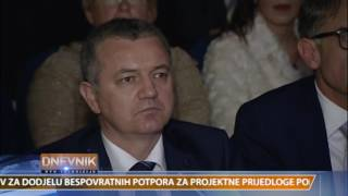 VTV Dnevnik 7. prosinca 2016.