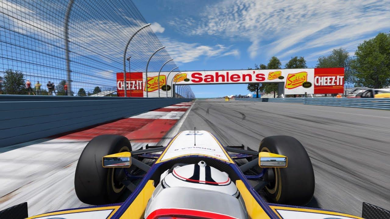 Project Cars:Watkins Glen Int...