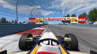 Project Cars:Watkins Glen International:Formula-B:Race 6Laps:A.I 100
