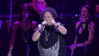 Enzo Avitabile - Pizzica di Cellino - Concertone NdT 2019