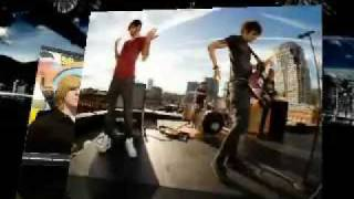 "Love Drunk ""Offical Video"" BoyslikeGirls"