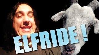 ELFRID U AKCIJI ! Goat Simulator