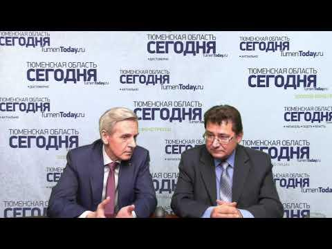 К 20-летию газеты: Андрей Артюхов - о лидерах и лидерстве