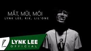 [Eyes, Nose, Lips COVER] MẮT, MŨI, MÔI - Lynk Lee, Rik, Lil'One (눈,코,입 - EYES, NOSE, LIPS VIET ver.)