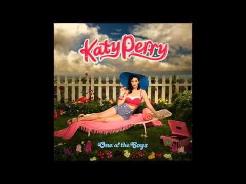Katy perry One of the boy Album Full Itunes