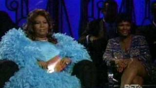 ARETHA FRANKLIN GOSPEL TRIBUTE - MARY DON