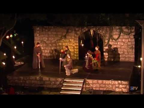 Macbeth-The Benjamin School