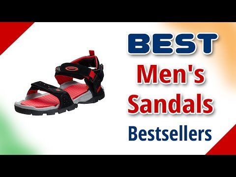 Youtube Men As Best 2018 India Price With On In For Sandals NwO0nvm8
