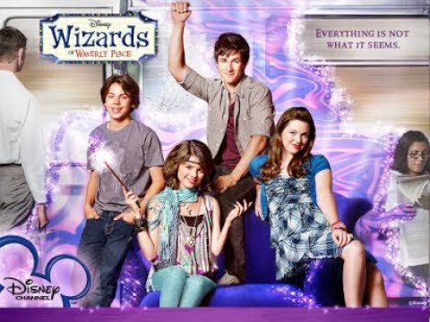 """Download Wizards of Waverly Place Season 1 Episode 5 """"Disenchanted Evening""""   Reaction!"""
