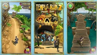 How to downloading and installing temple Run 2 game in metro xl 351e 2019