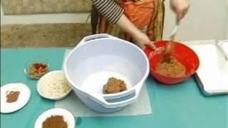 How To Make Mandel Bread : Make Cinnamon Mandel Bread