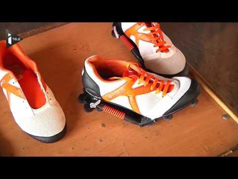 Enko, la chaussure française qui révolutionne le running