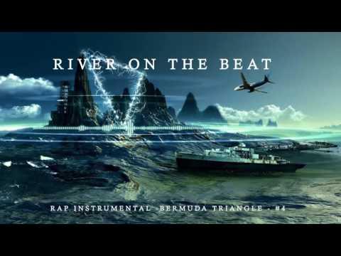Rap Instrumental - Bermuda Triangle Mystery - Banger Sixteen #4