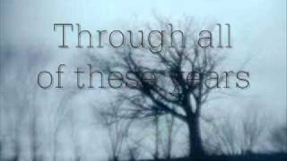 Through all of these years (joik short story) 2\3