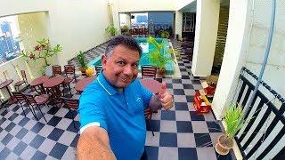 Visa-Run to Phnom Penh - China Wind Hotel  $31.80/Night