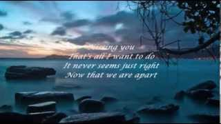 RAY PETERSON - MISSING YOU