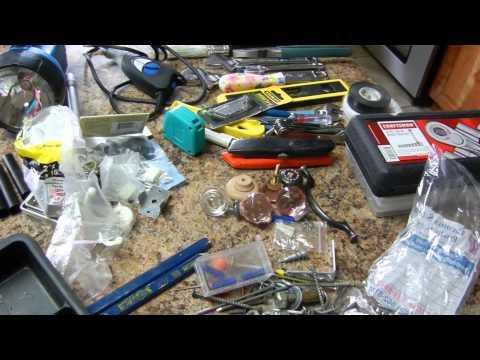Kon Mari - Tidying Tools