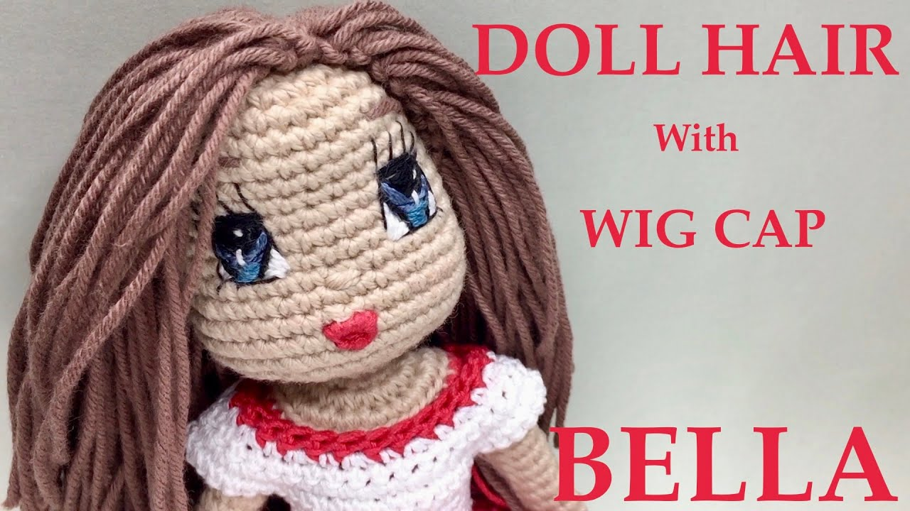 Ravelry: Amigurumi Easy Basic Doll pattern by Crochet Cute Dolls | 720x1280