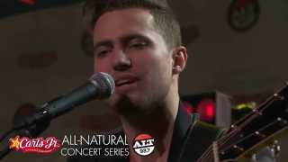 "WALK THE MOON ""Aquaman"" Live Performance"