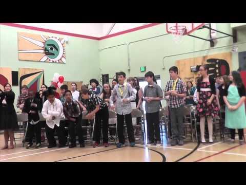 Tias  - 5th Grade Best Day