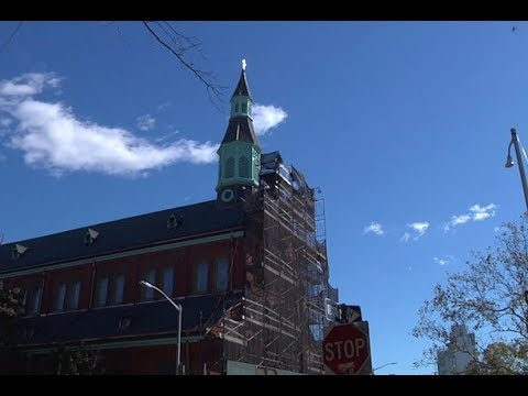 NET TV CITY OF CHURCHES Season 8 Episode 11 Church of the Annunciation (12/05/18)