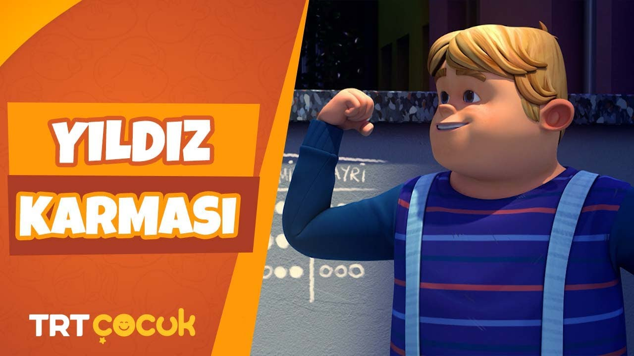 RAFADAN TAYFA / YILDIZ KARMASI