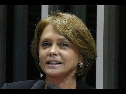 Ângela Portela comemora aprovação de MP que regulamenta situação de ex-servidores dos territórios