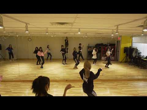 No Drama | Tinashe (All Levels Jazz Funk Class by I LOVE DANCE)