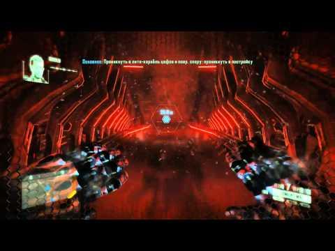 Crysis 2(DX11  ULTRA) -  концовка [GAME]