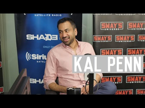 'Harold & Kumar' Star Kal Penn Talks New Series 'Designated Survivor'