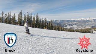 Breckenridge & Keystone Colorado - Gopro Hero 8/Mavic 2 pro
