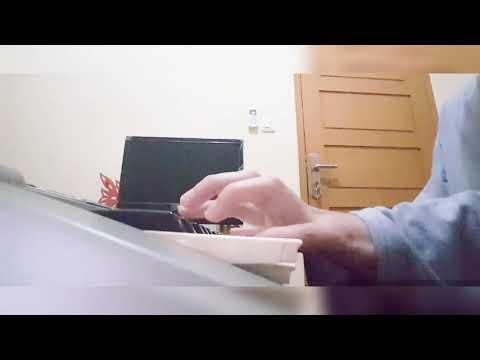Aku Yang Jatuh Cinta - Dudy Oris (Piano Cover)