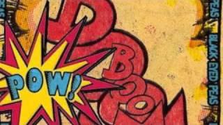 David Guetta vs Black Eyed Peas - Gettin' Over vs Boom Boom Pow (HDB bootleg Mix)