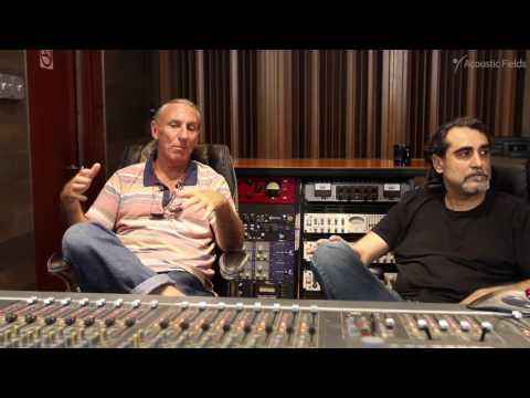 Studio 2020, Chicago [2/4] | Vocal Recording and Acoustics