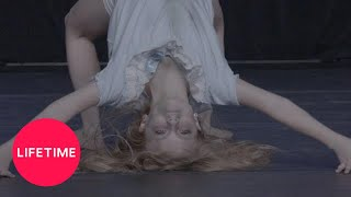 Dance Moms: Full Dance - Possessed (Season 8) | Lifetime