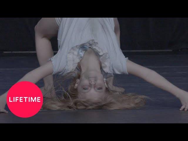 Dance Moms: Full Dance - Possessed (Season 8) | Lifetime
