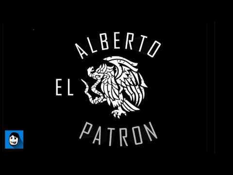 Alberto El Patron IMPACT! Theme Video