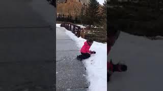 Jackson Hole - March 2018