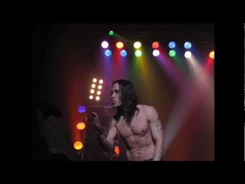 Crave - Nuno Bettencourt