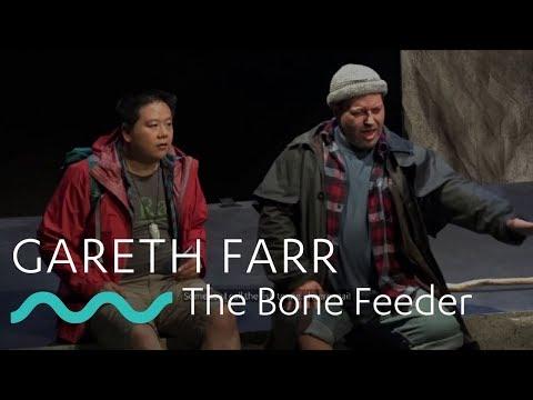 GARETH FARR: The Bone Feeder