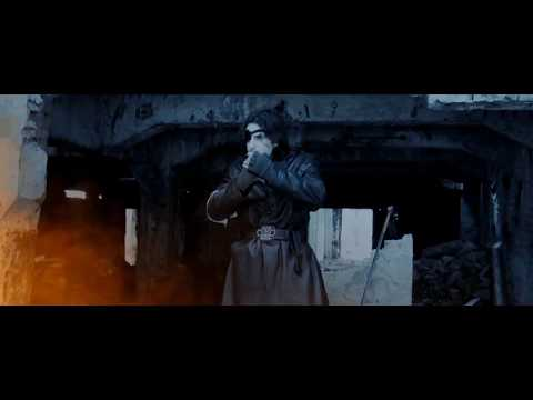 GRIMLORD MUSIC - RUTTERKIN /DEFENDER OF THE SCYTHE/ - MOVIE (FILM)