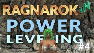 Ark 💥 XBOX/PS4 POWER LEVELING PVP RAGNAROK - Stream #4
