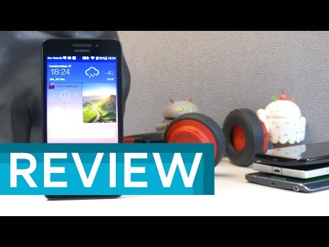 Review: HUAWEI Ascend G620s im Test | deutsch 📹 techloupe