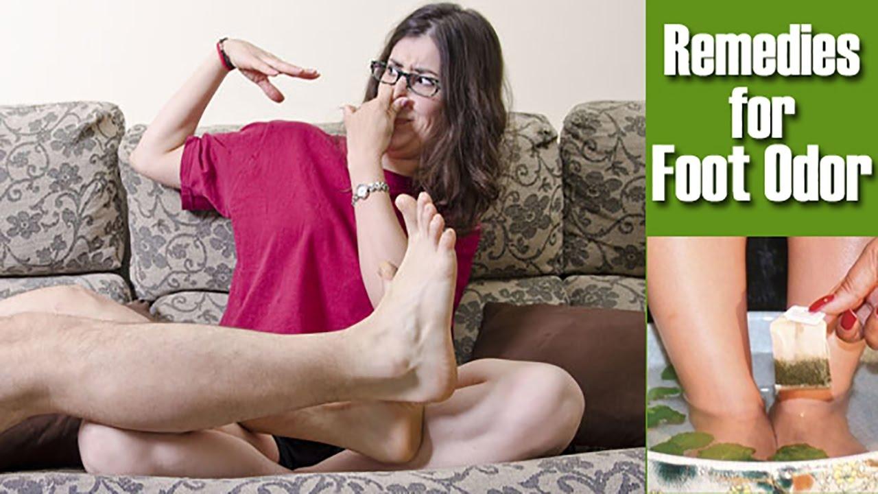 how to get rid of semen odor