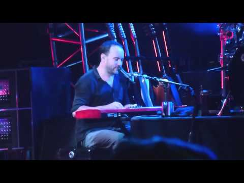 Virginia In The Rain (Song Debut) - 6/12/15 - [Multicam/HQ-Audio] - Hartford, CT - DMB