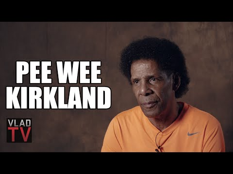 Pee Wee Kirkland on Death Before Dishonor, Horrors of Heroin Addiction