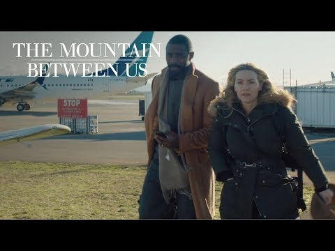 The Mountain Between Us | Author Charles Martin On The Story | 20th Century FOX