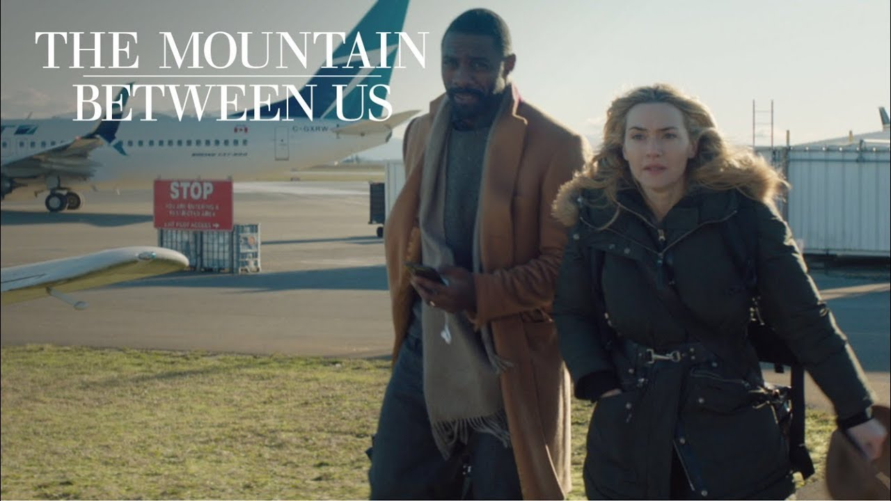 Download The Mountain Between Us | Author Charles Martin On The Story | 20th Century FOX